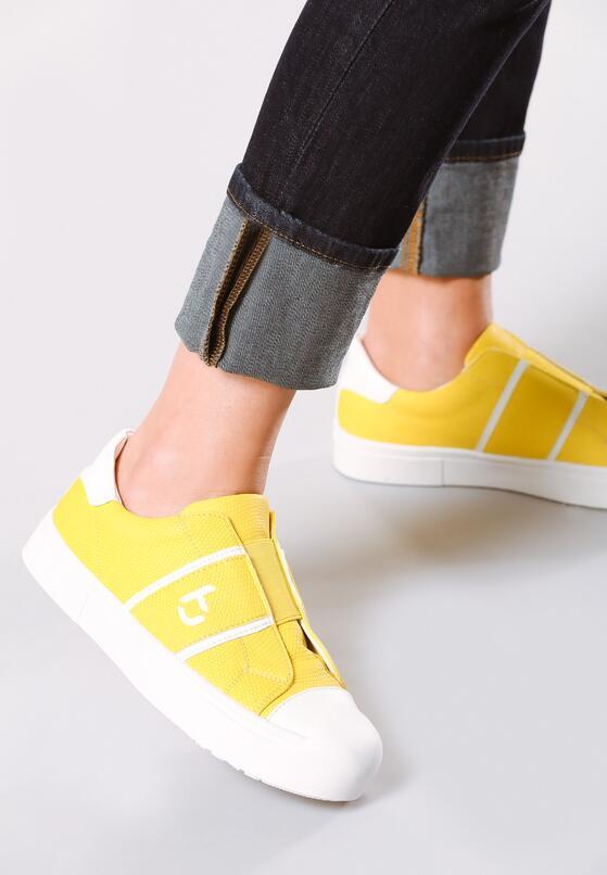 Желтые Криперы