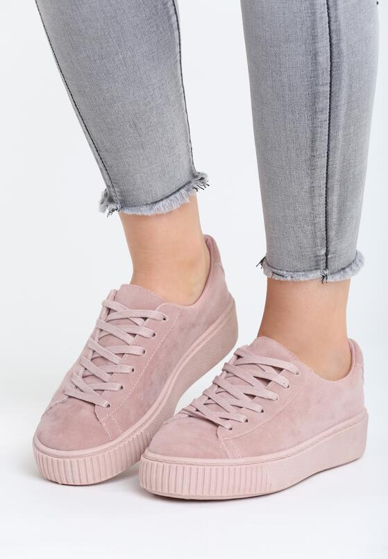 Розовые Криперы