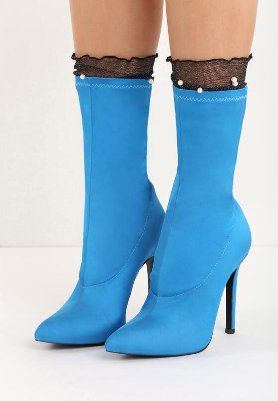 Голубые Сапоги