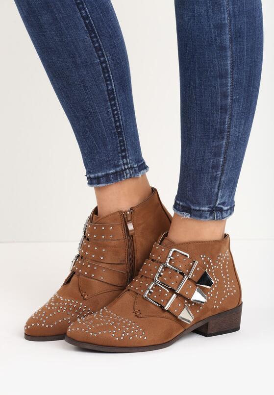 Карамельные Ботинки