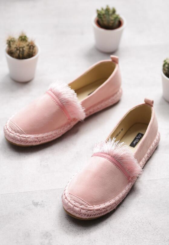 Рожеві Еспадрильї