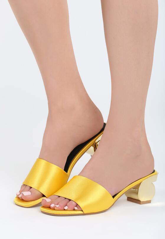 Жовті Сабо