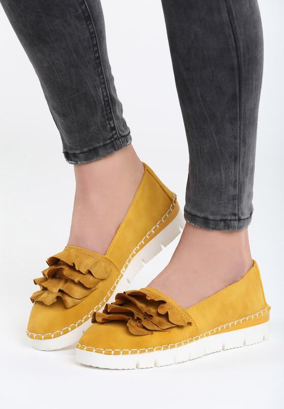 Желтые Эспадрильи