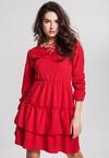 Червона Сукня