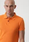 Оранжева Футболка