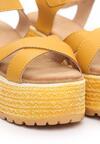 Жовті Сандалі