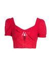 Червона Блузка