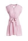 Рожева Сукня
