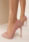 Рожеві Туфлі