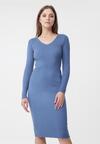 Блакитна Сукня