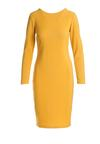 Жовта Сукня