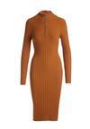 Карамельное Платье