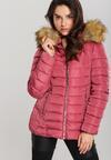 Темно-Рожева Куртка