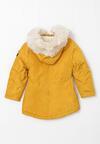 Жовта Куртка