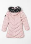 Рожева Куртка