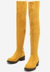 Жовті Ботфорти