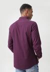 Фиолетовая Рубашка
