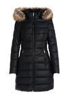 Чорно-Бежева Куртка