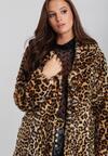 Леопардове Пальто