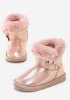 Розовые Снегоходы