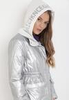Срібна Куртка
