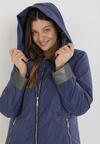 Синя Куртка
