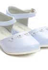 Ясно-Блакитні Туфлі