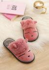 Рожеві Тапки