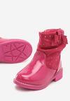 Фуксиновые Ботинки