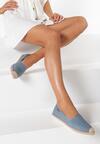 Блакитні Еспадрильї