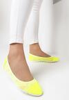 Жовті Балетки