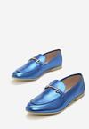 Блакитні Лофери