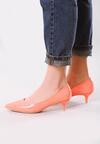 Оранжеві Туфлі