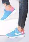 Блакитні Кросівки