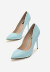 Блакитні Туфлі