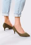 Зелені Туфлі