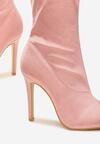 Рожеві Чоботи