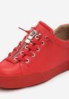 Червоні Кросівки