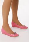 Малинові Туфлі