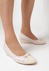 Бежеві Туфлі