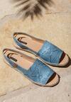 Блакитні Сандалі