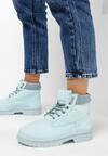Мятные Ботинки