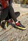 Чорно-Жовті Черевики