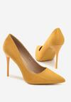 Жовті Туфлі