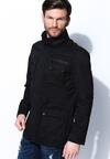 Чорна Куртка