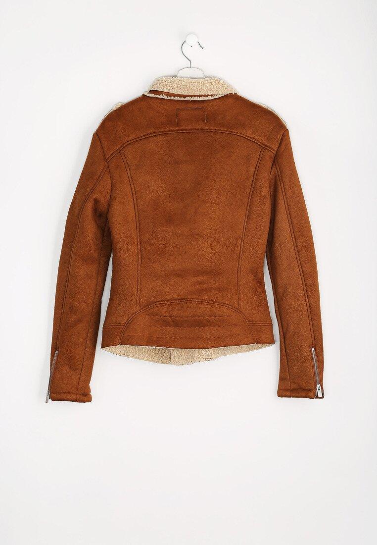Карамельна Куртка