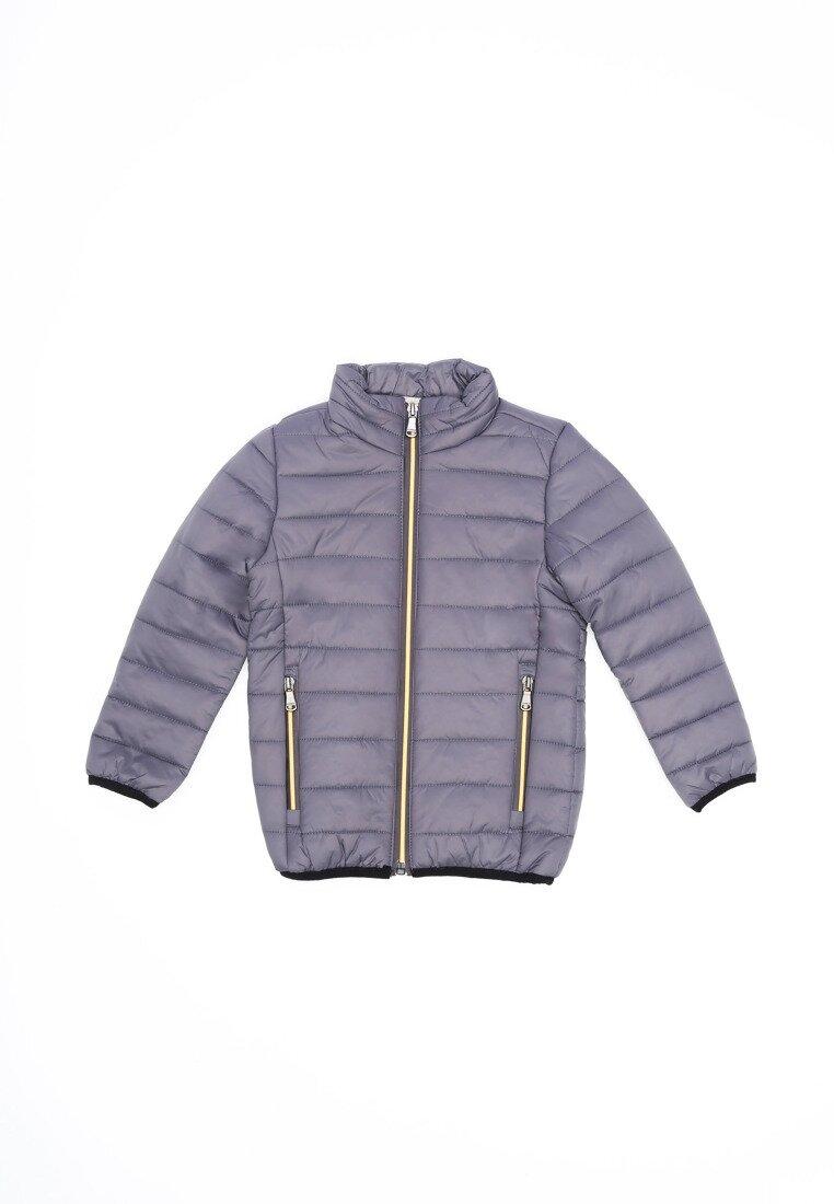 Сіра Куртка