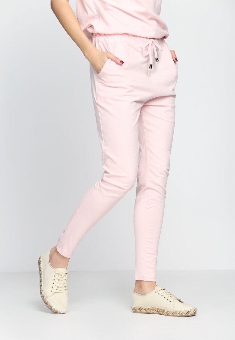 Рожевий Комбінезон
