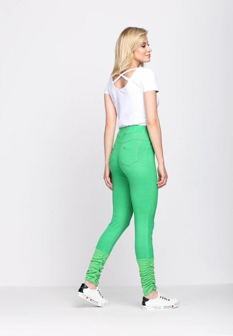 Зелені Легінси