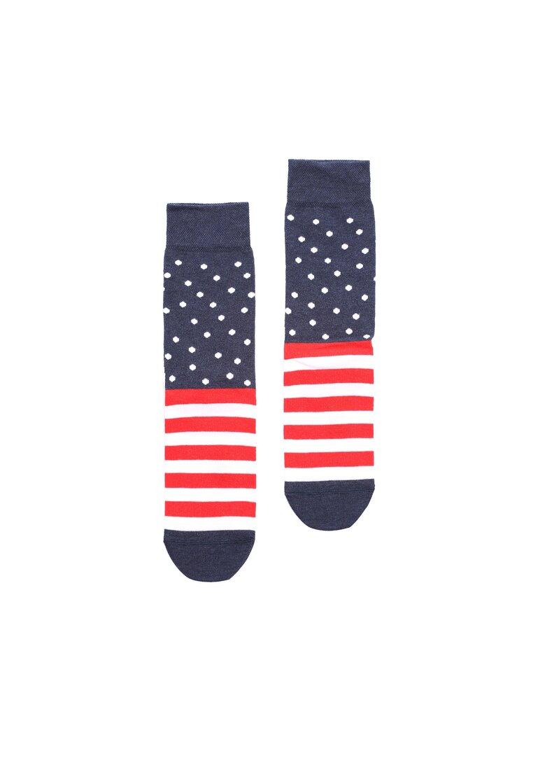 Сині Шкарпетки